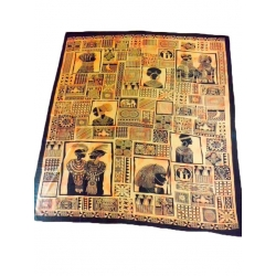 Egypt Ethnic Throw