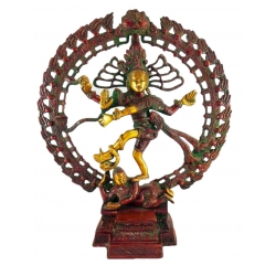 Beautiful Nataraja 5 kg