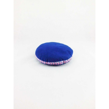 Velvet Cushion for Singing Bowls 17 cm