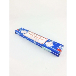 Satya Saibaba Incense. Blue 15 gr