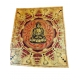 Lotus Buddha Ethnic Throw