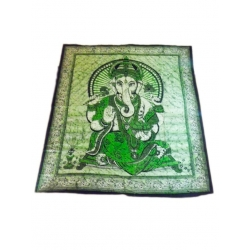 New Ganesh Ethnic Throw