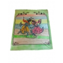 Brush Radakrishna Ethnic Throw