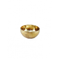 Handmade Seven Metals Tibetan Singing Bowl 500-600 gr