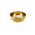 Handmade Seven Metals Tibetan Singing Bowl 800-900 gr