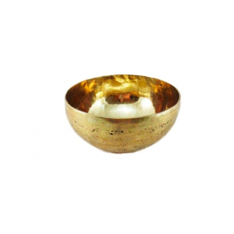 Handmade Seven Metals Tibetan Singing Bowl 900-1000 gr