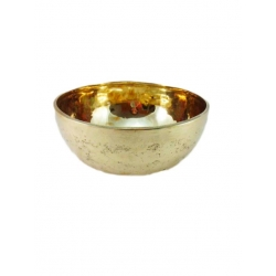 Handmade Seven Metals Tibetan Singing Bowl 1400-1500 gr