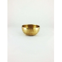 Handmade tibetan singing bowl for Reiki & Meditation 500-600gr