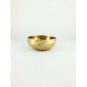Handmade tibetan singing bowl for Reiki & Meditation 700gr