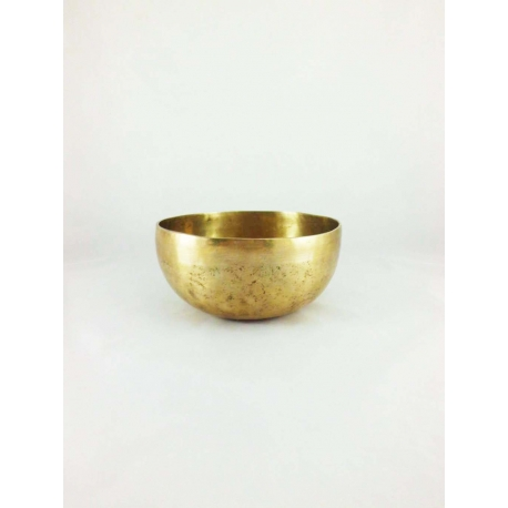 Handmade tibetan singing bowl for Reiki & Meditation 1000 gr
