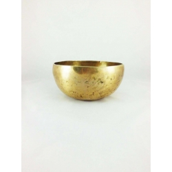 Handmade tibetan singing bowl for Reiki & Meditation 1200-1300 gr