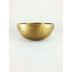 Handmade tibetan singing bowl for Reiki & Meditation 1800-1900 gr