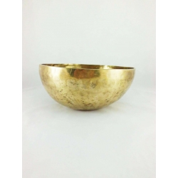 Handmade tibetan singing bowl for Reiki & Meditation 1900-2000 gr
