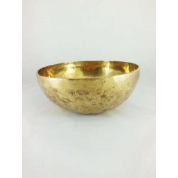 Handmade tibetan singing bowl for Reiki & Meditation 2200-2300 gr