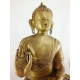 Great golden Buddha 16 kg